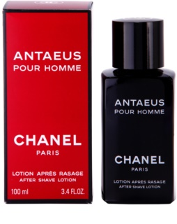 Chanel Antaeus Aftershave Water for Men