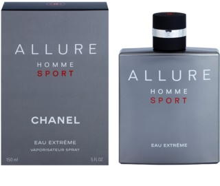 Chanel Allure Homme Sport Eau Extreme Eau de Parfum for Men