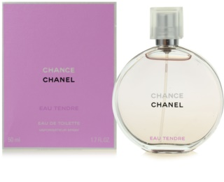 Chanel Chance Eau Tendre туалетна вода для жінок