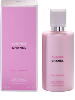 Chanel Chance Eau Tendre Body Lotion for Women