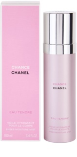 Chanel Chance Eau Tendre Body Spray for Women