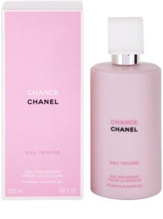 Chanel Chance Eau Tendre gel za tuširanje za žene
