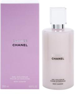 Chanel Chance gel za tuširanje za žene