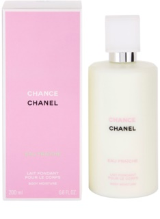 Chanel Chance Eau Fraîche Body Lotion for Women
