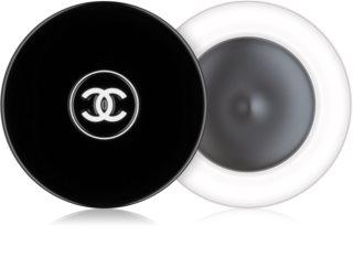Chanel Calligraphie de Chanel стойкая гелевая подводка для глаз