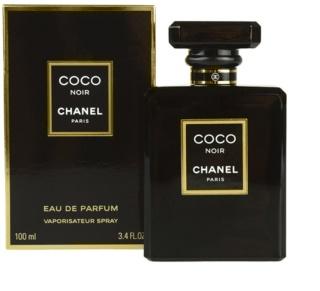 Chanel Coco Noir parfemska voda za žene