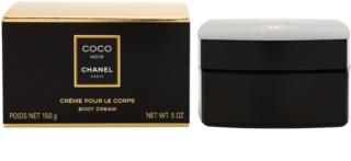 Chanel Coco Noir crema corpo da donna