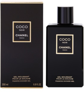 Chanel Coco Noir Shower Gel for Women