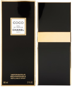 Chanel Coco Eau de Parfum refillable for Women