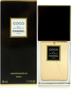 Chanel Coco eau de toilette for Women