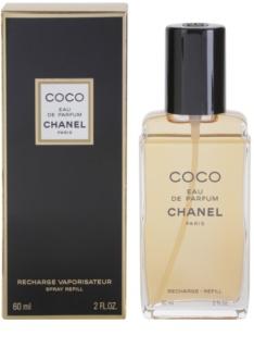 Chanel Coco eau de parfum töltelék hölgyeknek