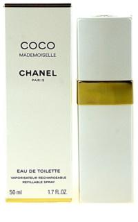 Chanel Coco Mademoiselle toaletna voda punjiva za žene