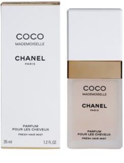 Chanel Coco Mademoiselle aромат за коса за жени