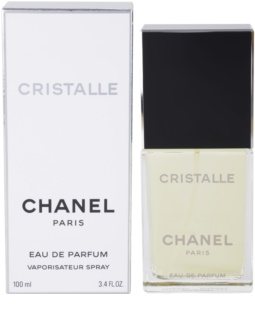 Chanel Cristalle Eau de Parfum for Women
