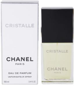 Chanel Cristalle парфюмированная вода для женщин