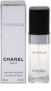 Chanel Cristalle toaletna voda za žene