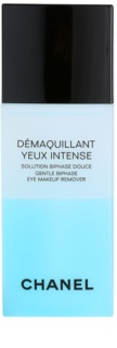 Chanel Demaquillant Yeux Twee Componenten Oog Make-up Remover