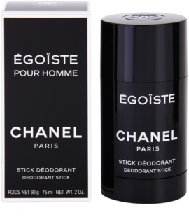 Chanel Égoïste Deodorant Stick for Men