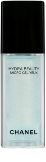 Chanel Hydra Beauty Mjukgörande ögongel  med återfuktande effekt