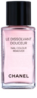 Chanel Le Dissolvant Douceur Nail Polish Remover With Argan Oil