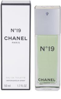 Chanel N°19 toaletní voda pro ženy
