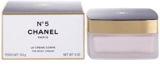 Chanel N°5 tělový krém pro ženy