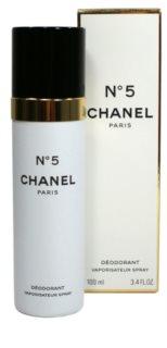 Chanel N°5 Tuoksudeodorantti Naisille