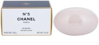 Chanel N°5 perfumed soap for Women