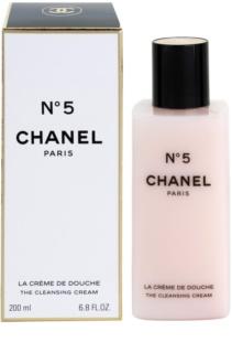 Chanel N°5 Duschgel für Damen