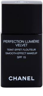 Chanel Perfection Lumière Velvet sametový make-up pro matný vzhled