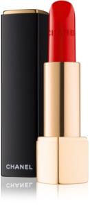 Chanel Rouge Allure Velvet βελούδινο κραγιόν με ματ αποτελέσματα