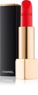 Chanel Rouge Allure Intensivt långverkande läppstift