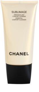 Chanel Sublimage gel za čišćenje za savršeno čišćenje lica