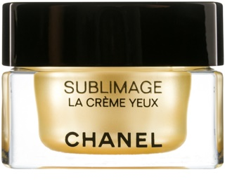 Chanel Sublimage regenerierende Augencreme