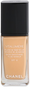 Chanel Vitalumière Liquid Foundation