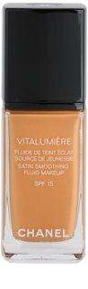 Chanel Vitalumière Vloeibare Foundation