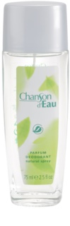 Chanson Chanson d'Eau perfume deodorant for Women