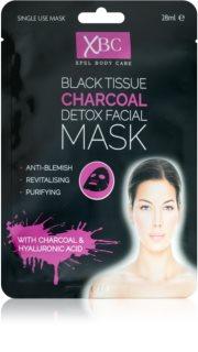 Charcoal Mask detoxikační maska