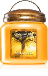 Chestnut Hill Sunwash Duftkerze