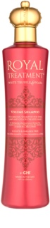 CHI Royal Treatment Cleanse Volume Shampoo voor Fijn en Futloss Haar
