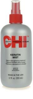CHI Infra Keratin Mist процедура за укрепване на косата