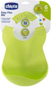 Chicco Bibs előke 6m+ Green