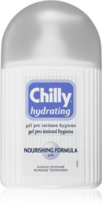 Chilly Hydrating gel de toilette intime