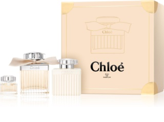 Chloé Chloé coffret I. para mulheres