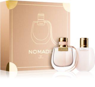 Chloé Nomade coffret para mulheres
