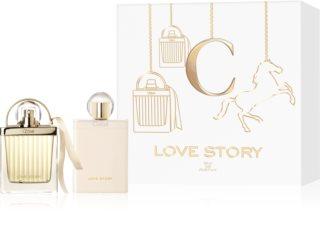 Chloé Love Story lote de regalo VI. para mujer