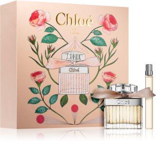 Chloé Chloé coffret IV. para mulheres