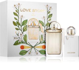 Chloé Love Story coffret cadeau I. pour femme