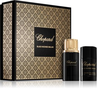 Chopard Black Incense Malaki Gift Set  III. Unisex
