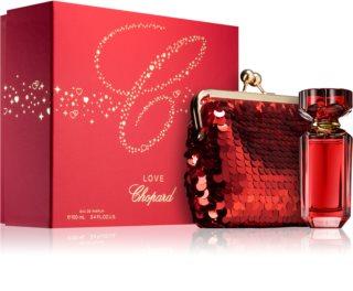 Chopard Love Chopard Gift Set  I. voor Vrouwen